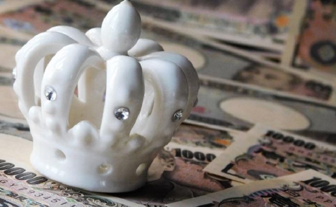 国外転出課税制度